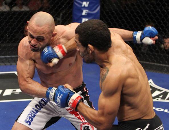 WEC 51 - Aldo vs. Gamburyan (Foto: Getty Images)