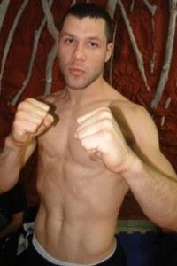 Markus Perez Echeimberg