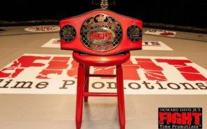 Exclusivo: Guilherme Faria enfrenta Jason Soares pelo cinturão do Fight…