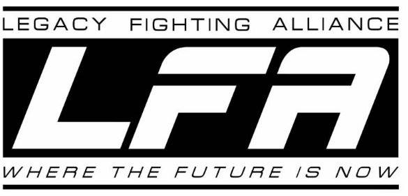 LFA: Legacy Fighting Alliance, nova organização de MMA presidida por Ed Soares e Sven Bean (Foto: The MMA Hour)