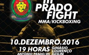 Prado Fight