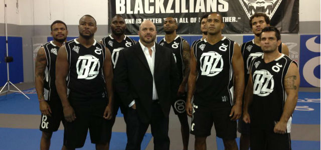 Blackzilians (Foto: FighterOnly Mag)