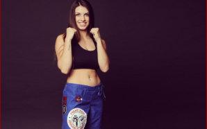 Mackenzie Dern retorna aos ringues no dia 10 de Março…