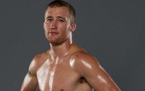 Ex-campeão dos pesos-leves do WSOF assina com o UFC.