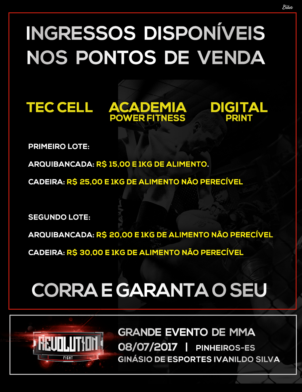 ingressos-revolution-fight