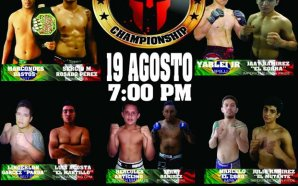 Mexican Fight Championship