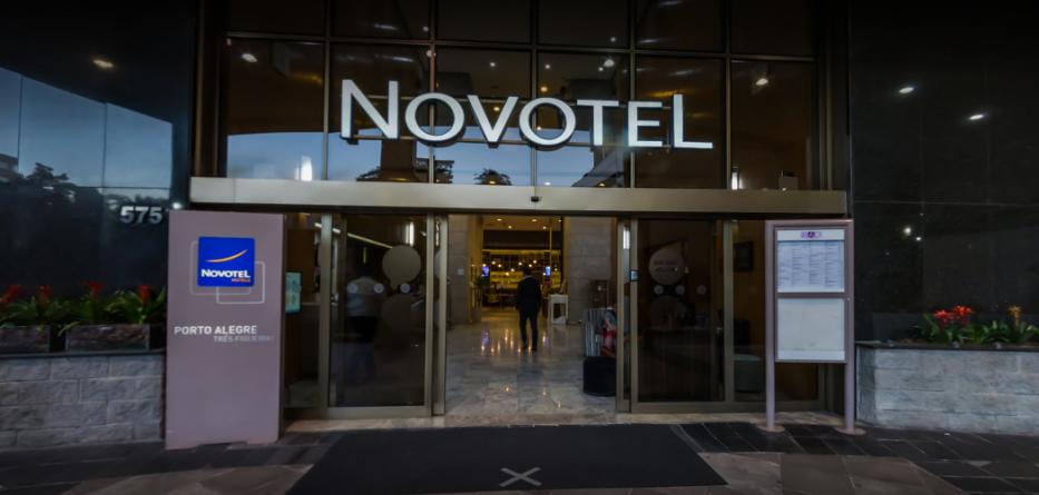 Novotel Porto Alegre