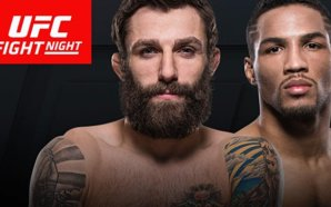 Nocaute na rede picks #93 / UFC Fight Night: Chiesa…