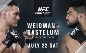 Nocaute na rede picks #97 / UFC Fight Night: Weidman…