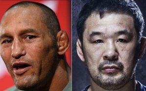 Dan Henderson e Kazushi Sakuraba vão se enfrentar em uma…