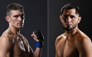 Stephen Thompson enfrenta Jorge Masvidal no UFC 217