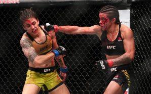 UFC Japão: St Preux vs Okami – Resumo, resultados e…