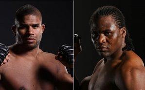 Alistair Overeem enfrenta Francis Ngannou no UFC 218, em dezembro