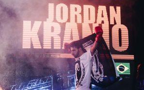 Nocaute na Rede entrevista Jordan Kranio, desafiante ao cinturão do…