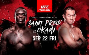 Nocaute na rede picks #103 / UFC Fight Night: Saint…