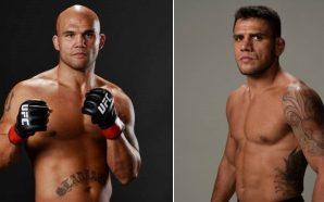 Robbie Lawler enfrenta Rafael Dos Anjos na luta principal do…