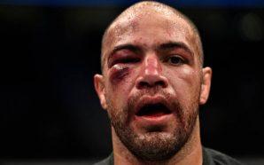 Suspensões médicas UFC 216: Sete atletas pegam gancho de 6…