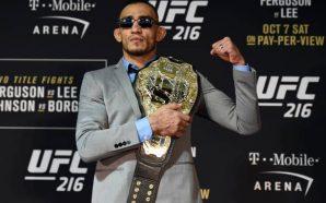 Salários UFC 216: Ferguson leva mais de R$ 1 milhão…