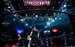 Maior evento de MMA da Europa, ACB estreia no Brasil…