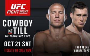 Nocaute na rede picks #105 / UFC Fight Night: Cerrone…