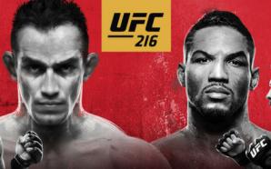 Nocaute na rede picks #104 / UFC 216: Ferguson x…