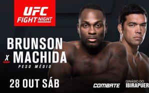 Nocaute na rede picks #106 / UFC Fight Night: Brunson…