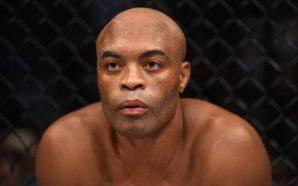 Anderson Silva é flagrado no exame antidoping e está fora…