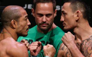 Aldo pede ao UFC para substituir Frankie Edgar e fazer…