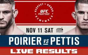 Nocaute na rede picks #108 / UFC Fight Night: Poirier…