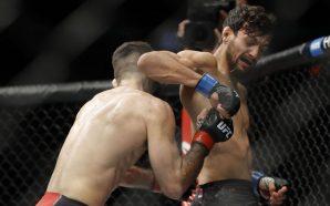 Ricardo Ramos a jovem promessa Brasileira do UFC