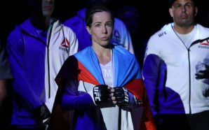 Angela Magaña é demitida do UFC