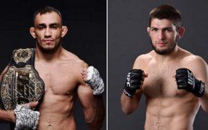 Dana White confirma luta entre Tony Ferguson e Khabib Nurmagomedov…