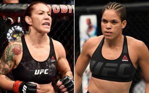 Luta entre Cris Cyborg e Amanda Nunes está sendo planejada…
