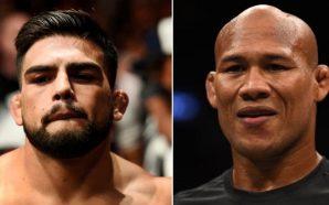 Kelvin Gastelum pede para enfrentar Ronaldo Jacaré no UFC 224,…