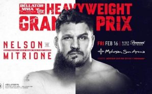 FOX Sports transmite com exclusividade o Bellator 194 AO VIVO