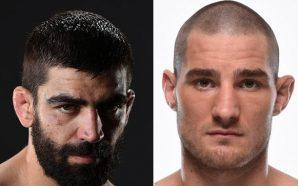 Elizeu Capoeira enfrenta Sean Strickland no UFC 224, no Rio…