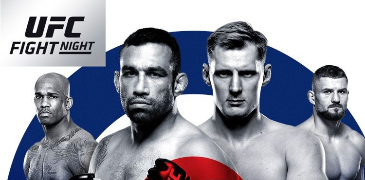 UFC-Fight-Night-127-London-Werdum-vs-Volkov-Fight-Poster-750