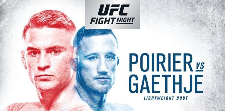 UFC-on-FOX-29-Poirier-vs-Gaethje