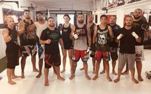 Minu Fight Team lança equipe de MMA Profissional