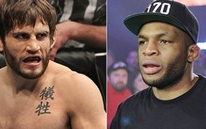 Jon Fitch enfrenta Paul Daley no Bellator 199