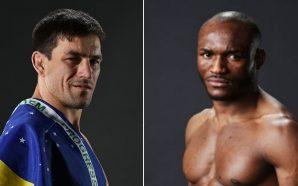 Demian Maia substitui Santiago Ponzinibbio e enfrenta Kamaru Usman na…