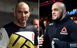 Glover Teixeira enfrenta Ilir Latifi no UFC Fight Night 134,…