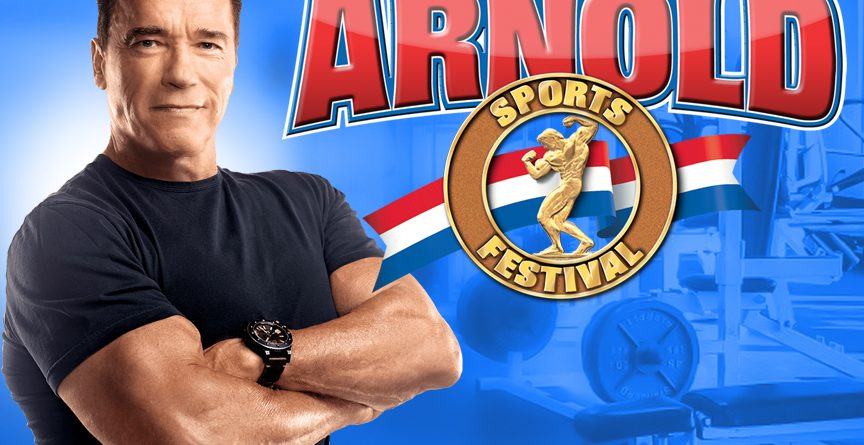 Arnold Sports Festival