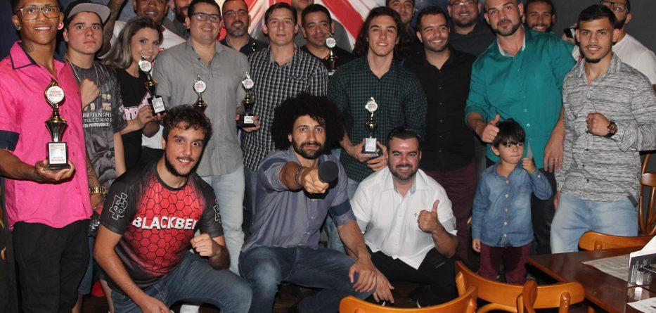 Prêmio Nocaute na Rede
