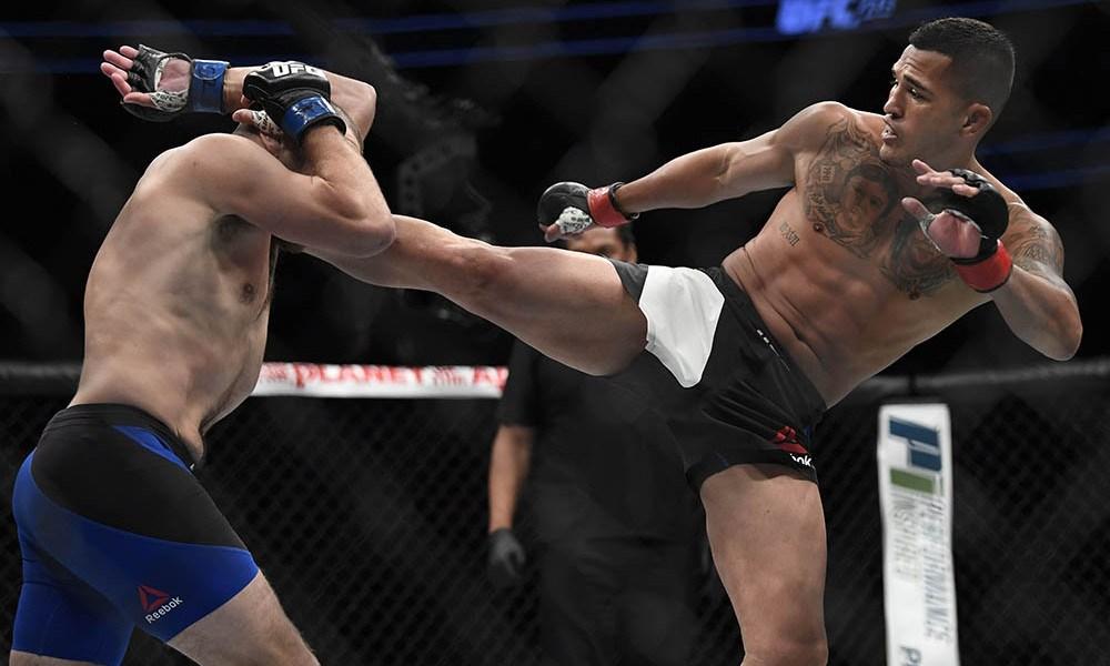 UFC 223 Anthony Pettis