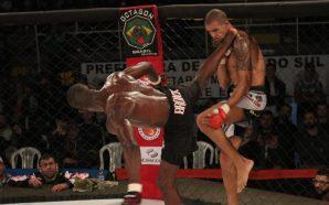 Felipe Boaventura vs Diego Berghahn - JVT Championship 13