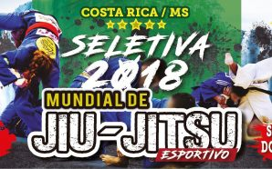 Mundial de Jiu-Jitsu 2018
