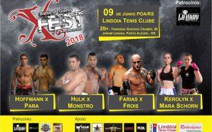 X-Fest MMA 11