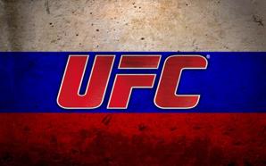 Ultimate anuncia primeiro evento na Rússia para o dia 15…