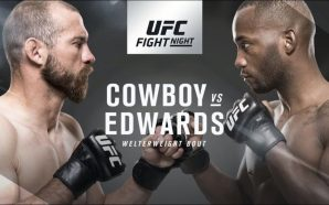 Nocaute na rede picks #132 / UFC Fight Night: Cowboy…